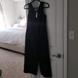 NWT Banana Republic Jumpsuit w Pockets